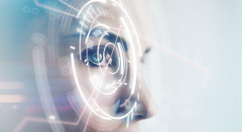 τεχνητή νοημοσύνη στη διόρθωση μυωπίας