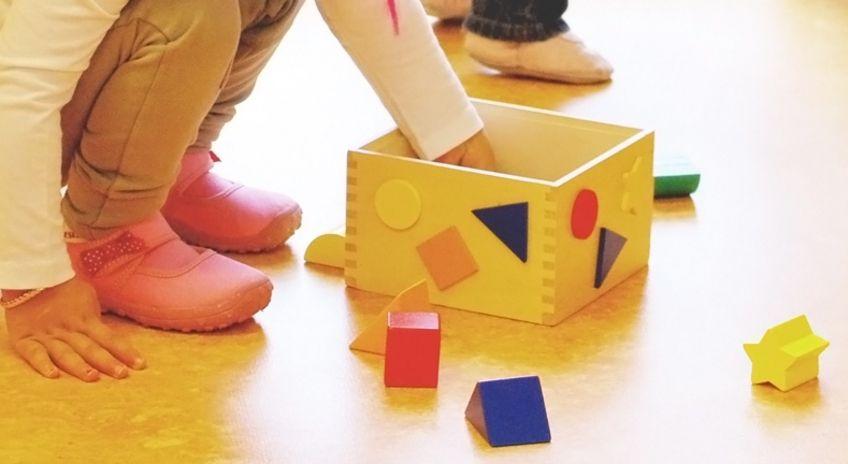 προστασία των παιδιών από τα παιχνίδια